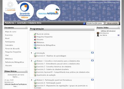Educação Virtual