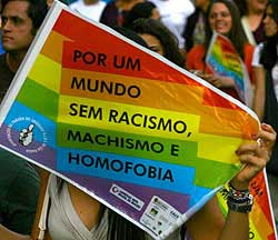Semana da Visibilidade Lésbica no Recife