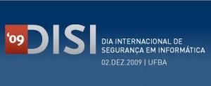 O Disi 2009 será em Salvador – BA