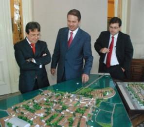 Pernambuco terá parque com complexo científico e cultural