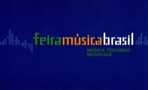 Começou ontem a Feira Música Brasil 2009