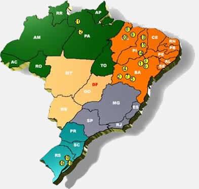 STJ garante a quilombolas posse de terras na Ilha da Marambaia (RJ)