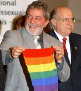 Programa de Direitos Humanos prevê a união civil entre homossexuais