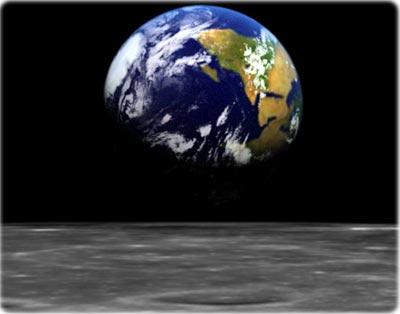 A Conferência da Terra – Fórum Internacional do Meio Ambiente