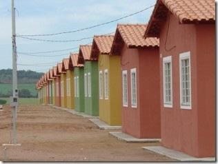 Um quarto de bilhão de pessoas em todo o mundo deixaram suas favelas