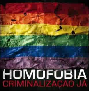 1ª Marcha Nacional contra a homofobia