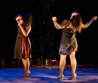 Espetáculo de dança discute condição da mulher negra em Recife