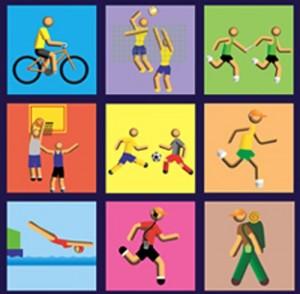 Conferências Livres debatem o esporte em todo o Brasil
