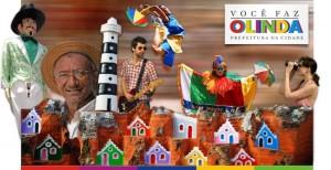 Evento Cultural Sambadas de Coco em Olinda – PE