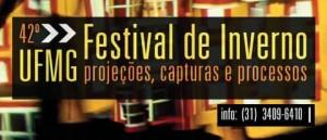 42º Festival de Inverno UFMG