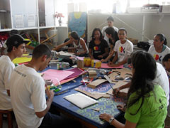 Aprenda gastronomia, artes e moda em oficinas gratuitas em SP