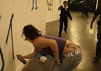 Estudo sobre a participação feminina nas gangues em Brasília – DF