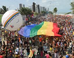9ª Parada da Diversidade de Pernambuco