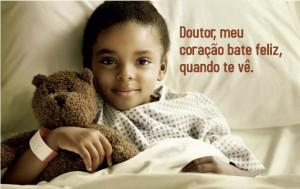 Saúde lança campanha para aumentar doações de órgãos