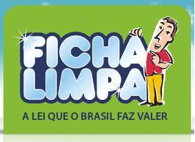 Pesquisa mostra que 85% dos brasileiros são a favor da Ficha Limpa