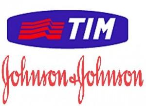 Vagas na TIM e Jonhson & Johnson