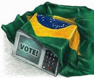 Mais de 200 mil eleitores irão votar no exterior nesta eleição