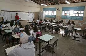 No Ceará, nenhuma escola pública de ensino médio atinge nível adequado