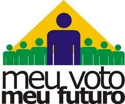 """""""Tome Conta do Brasil: Eleições 2010″ – Seu voto tem poder!"""