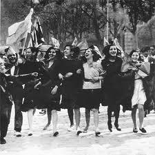 Participação das mulheres na política brasileira