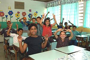 Estudo revela as condições do ensino rural brasileiro