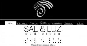 Audioteca Sal e Luz