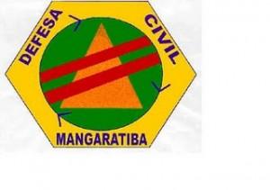 Jovens de Mangaratiba são orientados pela Defesa Civil