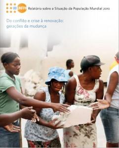 Relatório sobre a Situação da População Mundial 2010