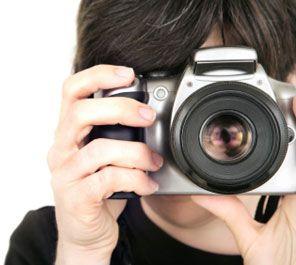 Concurso fotográfico para amadores e profissionais