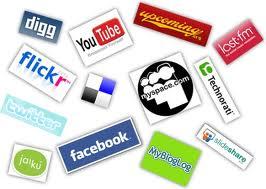 Jovens acumulam uma média de 325 amigos nas redes sociais