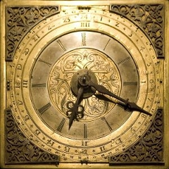 Horário de verão no Museu do Relógio: 600 maneiras de ver as horas