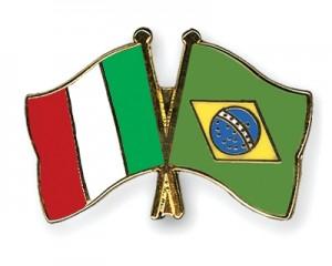 Jogos da Juventude Brasil-Itália