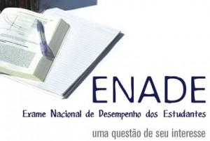 INEP divulga locais de prova do ENADE 2010