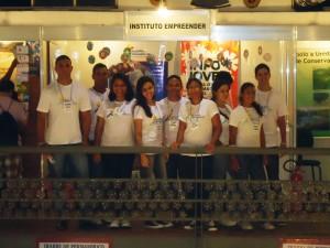 [Expoideia] Instituto Empreender presente na Expoideia – a Feira do Futuro