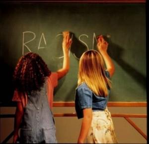O impacto do racismo na infância