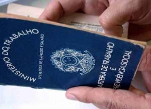 Rotatividade de empregos é alta no Brasil