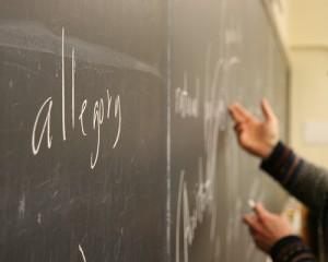 Novo Plano Nacional de Educação valoriza formação e carreira do professor