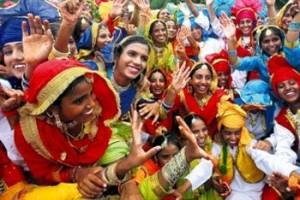 Os jovens brasileiros e indianos são os que têm uma visão mais otimista da sua vida