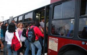Em MT direitos de passageiros não são respeitados