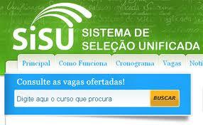 IFC aumenta em 745 vagas a participação no Sisu 2011
