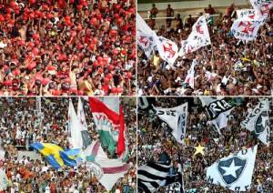 Encontro sobre segurança e combate à violência nos estádios em Fortaleza