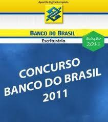 Banco do Brasil pretende fazer concurso para mais 5 estados