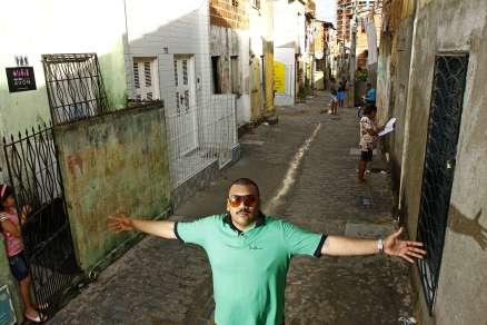 Ceará recebe representação nacional da Central Única das Favelas