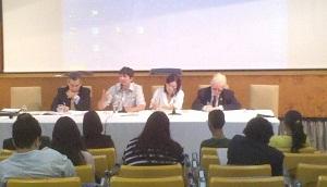 Conjuve debate prioridades para 2011