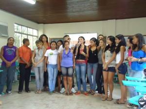Mais 450 jovens de nove municípios cearenses recebem capacitação