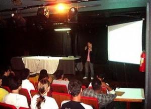 Fórum Municipal de Políticas Públicas de Juventude em Petrópolis
