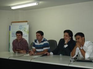 Coordenadoria de Juventude do Rio realiza Seminário Técnico