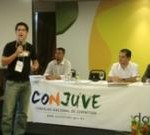 Comissão Organizadora da Conferência Nacional de Juventude é definida