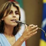 Manuela eleita vice-presidente da Frente Parlamentar da Juventude