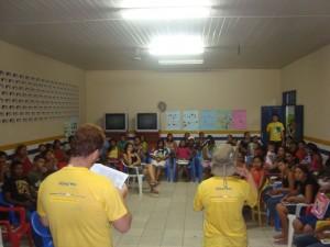 Cursos oferecem mais de 2.000 vagas no Rio